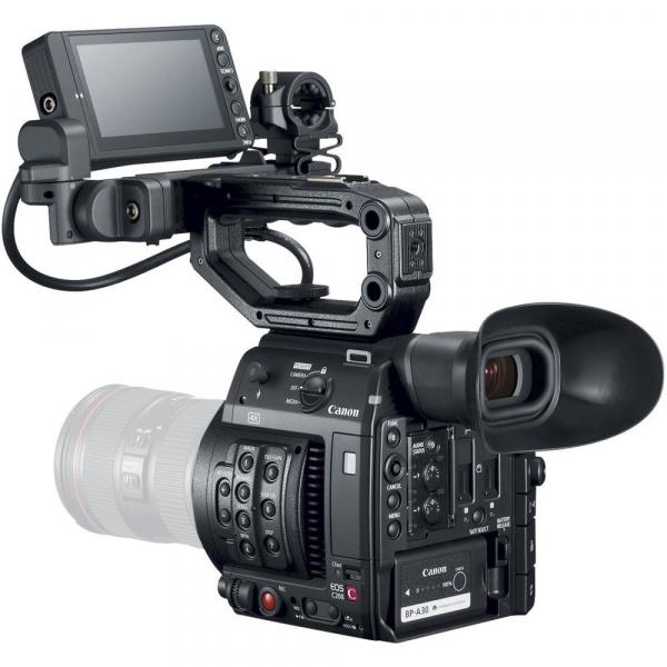 Canon EOS C200 EF - Camera Cinema Profesionala 1