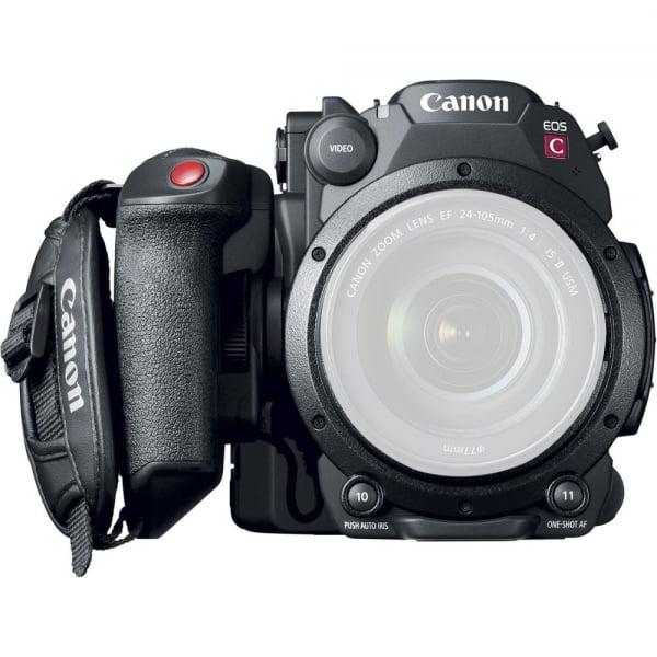 Canon EOS C200 EF - Camera Cinema Profesionala 9