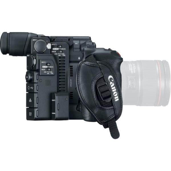 Canon EOS C200 EF - Camera Cinema Profesionala 12