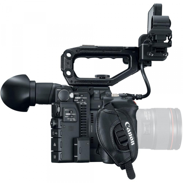 Canon EOS C200 EF - Camera Cinema Profesionala 4