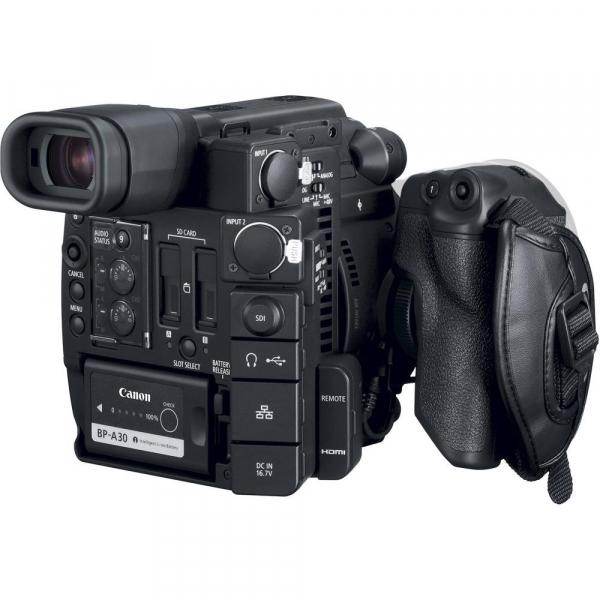 Canon EOS C200 EF - Camera Cinema Profesionala 13