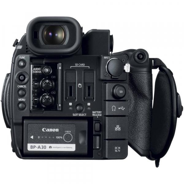 Canon EOS C200 EF - Camera Cinema Profesionala 8