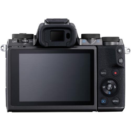 Canon EOS M5 body , black 1
