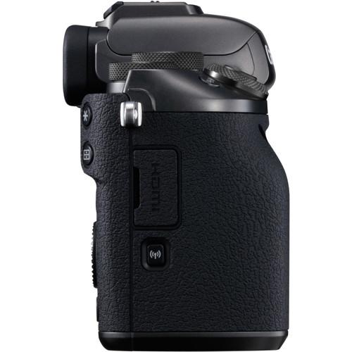 Canon EOS M5 body , black 4