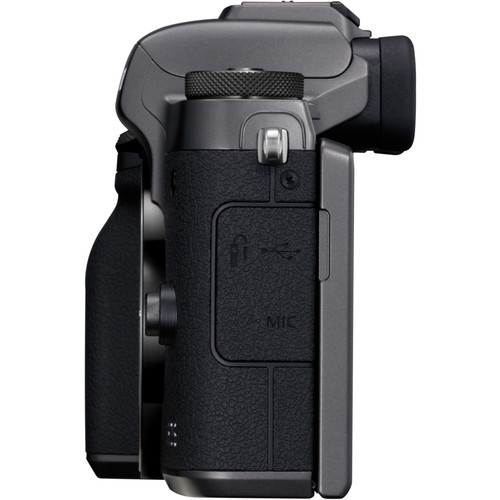 Canon EOS M5 body , black 3