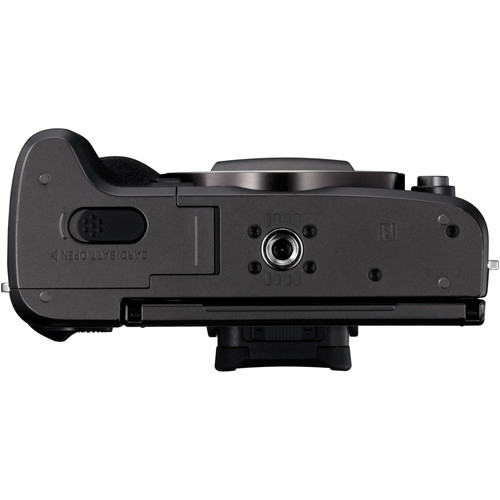 Canon EOS M5 negru Kit EF-M 18-150mm IS STM 5