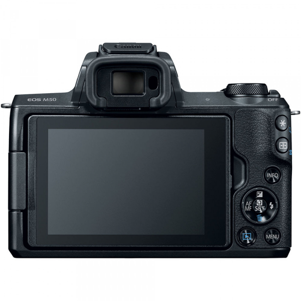 Canon EOS M50 body - negru [1]