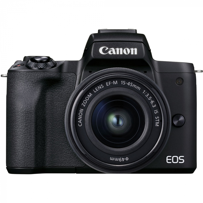 CANON EOS M50 MARK II Aparat foto Mirrorless [8]