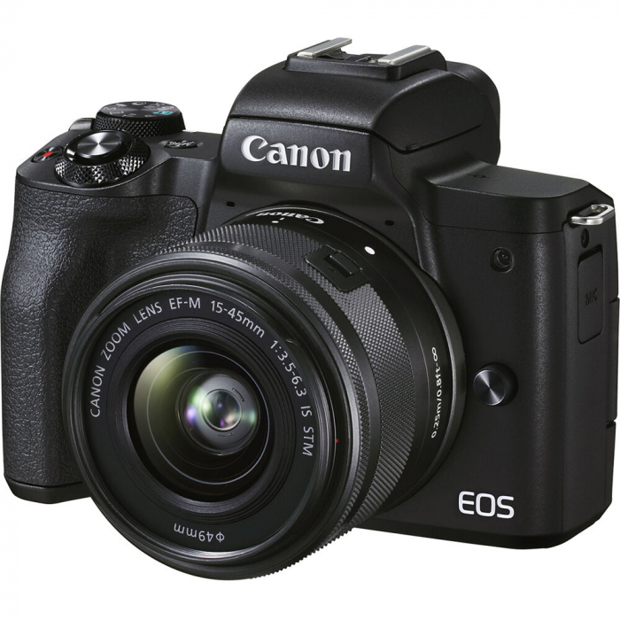 CANON EOS M50 MARK II Aparat foto Mirrorless [2]