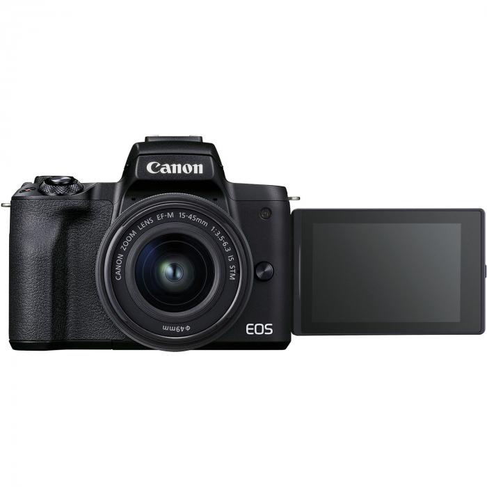 CANON EOS M50 MARK II Aparat foto Mirrorless [7]