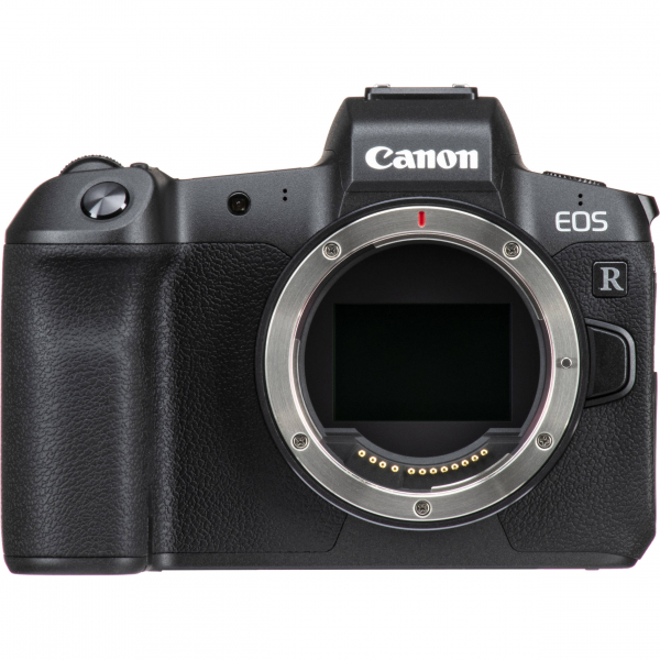 Canon EOS R Mirrorless Digital Camera 30MP, 4K  Kit cu RF 24-105mm f/4-7.1 IS STM 4