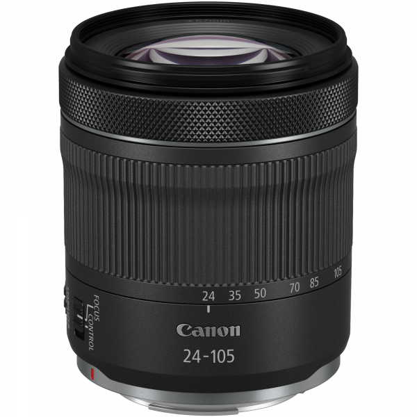 Canon EOS RP Mirrorless Kit RF 24-105mm F4-7.1 IS STM 8