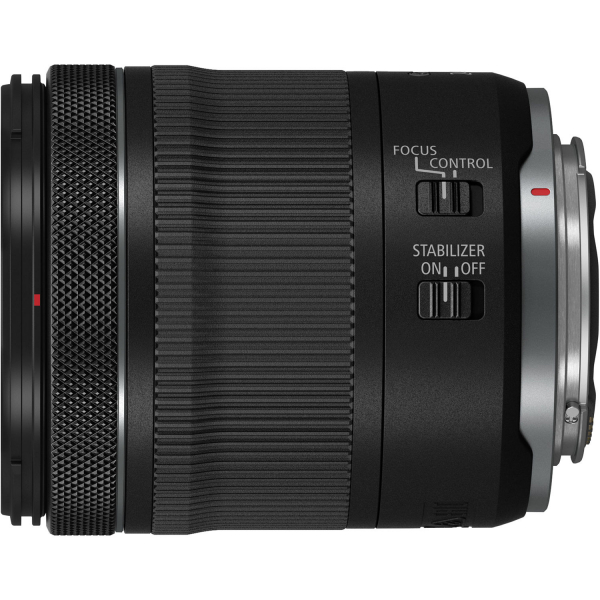 Canon EOS RP Mirrorless Kit RF 24-105mm F4-7.1 IS STM 10