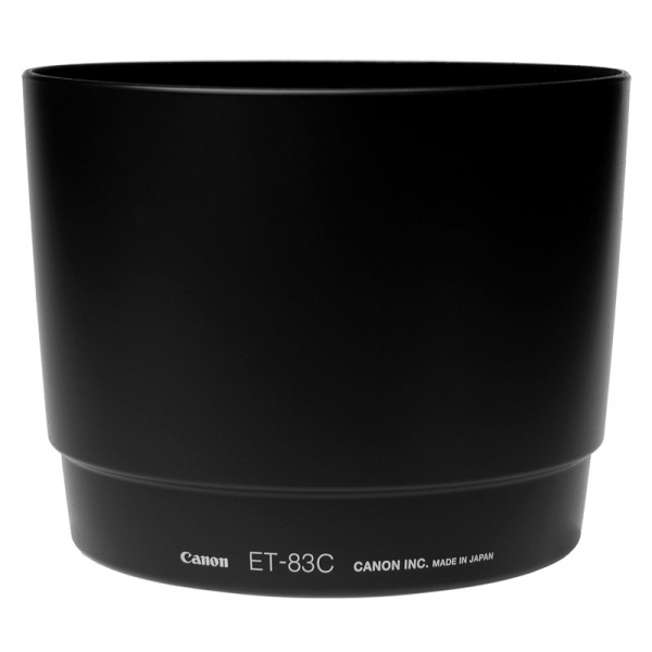 Canon ET-83C pentru EF 100-400mm f/4.5-5.6 L IS USM [0]