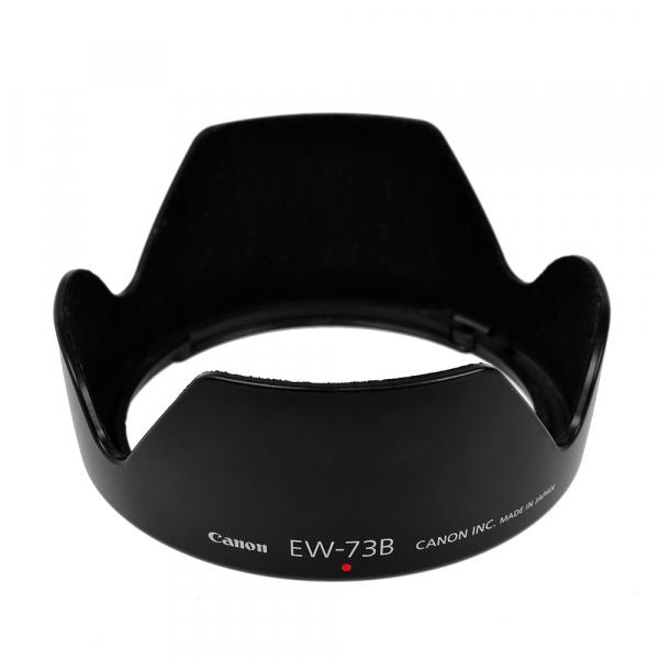 Canon EW-73B original pentru Canon 17-85 IS si 18-135 STM 0
