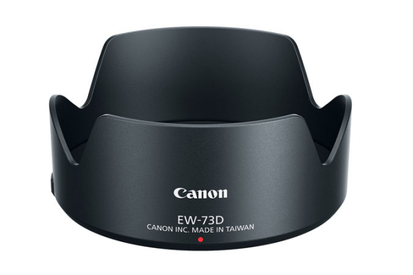 Canon EW-73D pentru Canon 18-135mm Nano IS USM 0