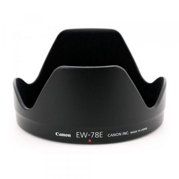 Canon EW-78E pentru EF-S 15-85mm f/3.5-5.6 USM IS 0