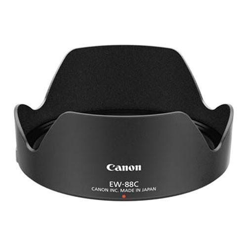 Canon EW-88C - parasolar pentru Canon EF 24-70mm f/2.8L II USM 0