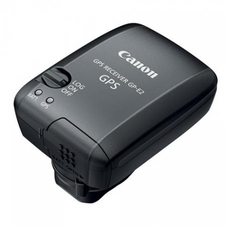 Canon GP-E2 - modul GPS 1