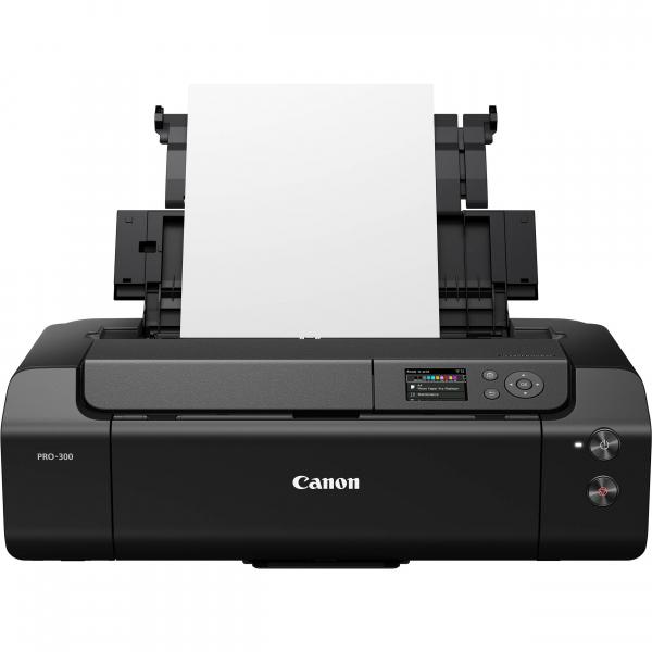 Canon imagePROGRAF PRO-300 Imprimanta A3 [1]