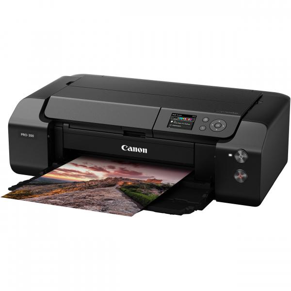 Canon imagePROGRAF PRO-300 Imprimanta A3 [3]
