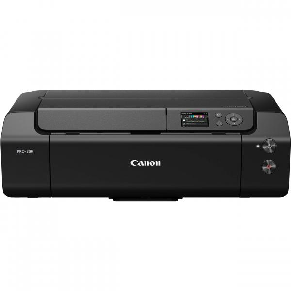 Canon imagePROGRAF PRO-300 Imprimanta A3 [2]