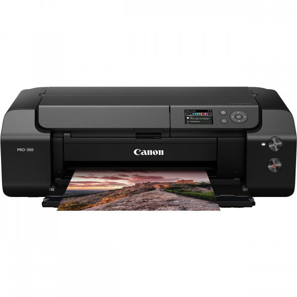Canon imagePROGRAF PRO-300 Imprimanta A3 [0]