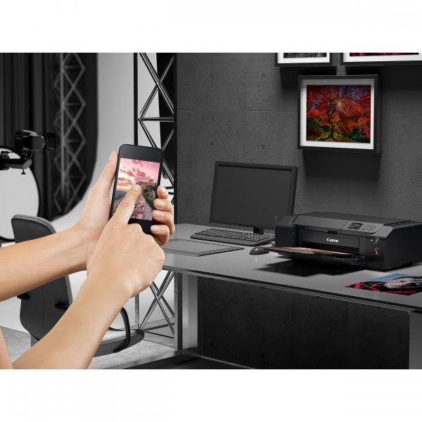 Canon imagePROGRAF PRO-300 Imprimanta A3 [10]