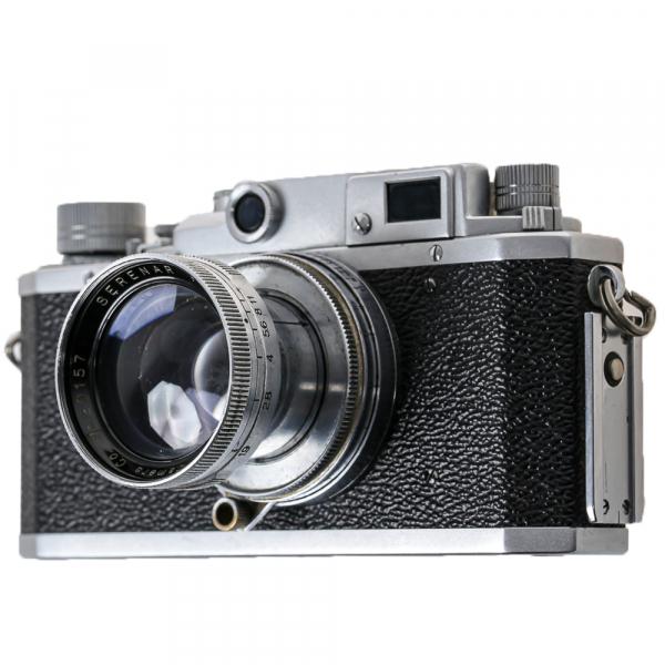 Canon IVSB , Serenar 1,9/50 0