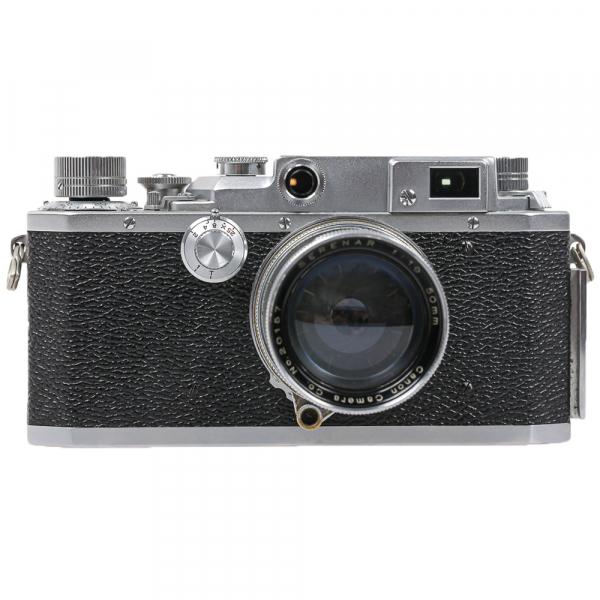Canon IVSB , Serenar 1,9/50 1