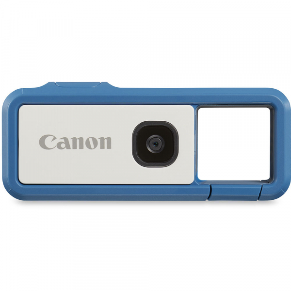 Canon IVY REC Digital Camera BLUE (Riptide) 1