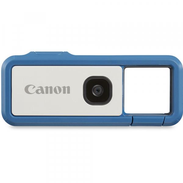 Canon IVY REC Digital Camera BLUE (Riptide) [1]