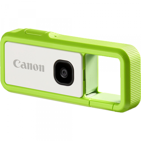 Canon IVY REC Digital Camera Green (Avocado) 0