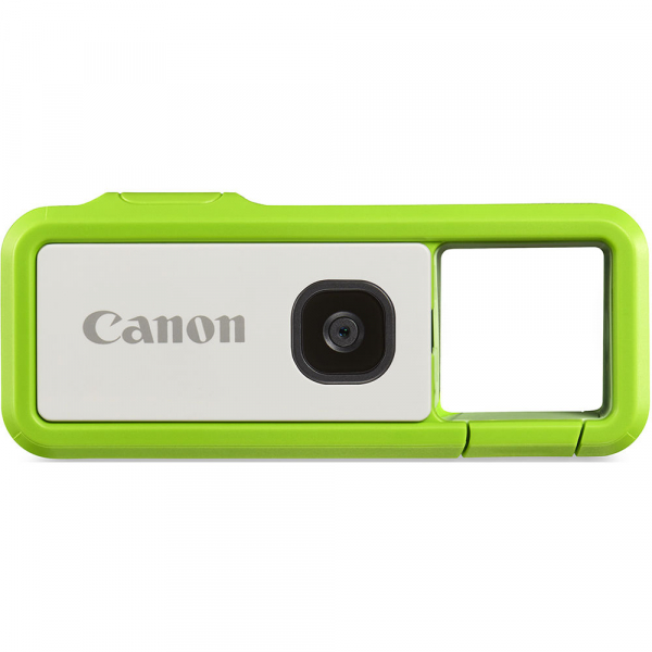 Canon IVY REC Digital Camera Green (Avocado) 1