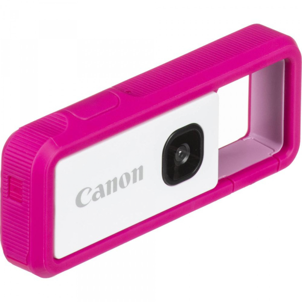 Canon IVY REC Digital Camera PINK (Dragonfruit) [0]