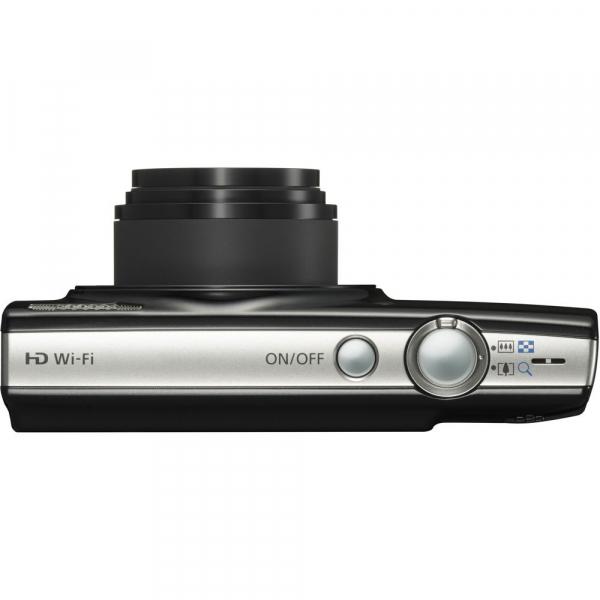Canon IXUS 190 - negru [4]
