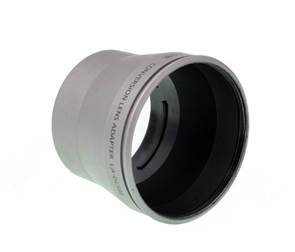 Canon LA DC 58 B pentru Canon G6 [0]