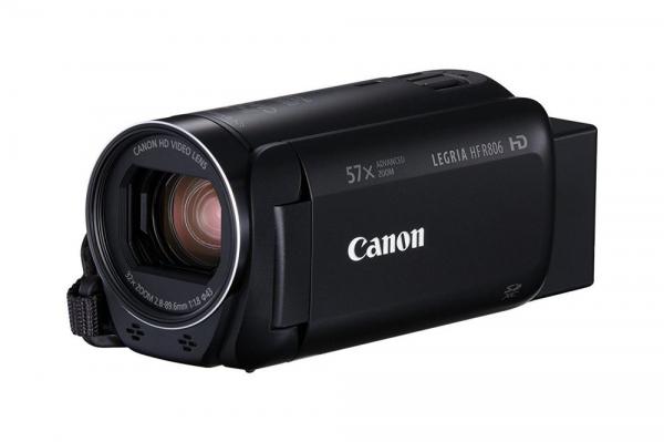 Canon Legria HF R806 0