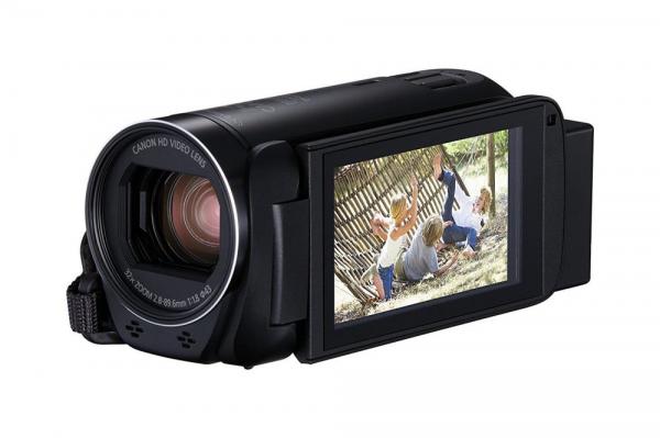 Canon Legria HF R806 2
