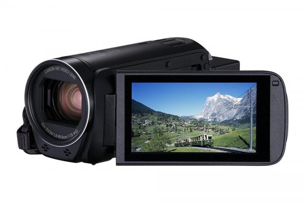 Canon Legria HF R806 3