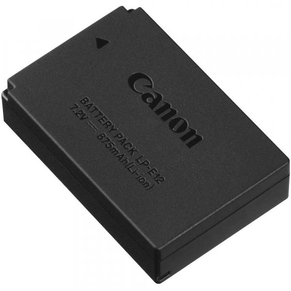 Canon LP-E12 , acumulator foto pentru EOS-M 0