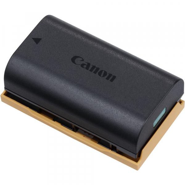 Canon LP-EL Lithium-Ion Battery Pack [0]