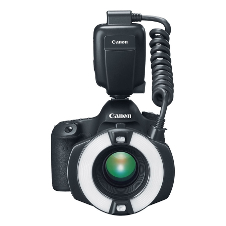 Canon MR-14EX II TTL Macro Ring Lite Flash [2]