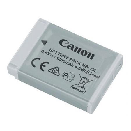 Canon NB-13L - acumulator foto [0]