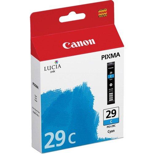 Canon PGI-29C Cyan - cartus imprimanta Canon Pixma PRO-1 0