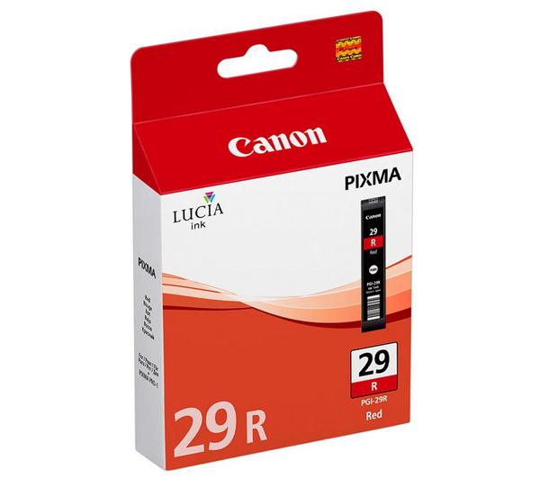Canon  PGI-29R Rosu - cartus imprimanta Canon Pixma PRO-1 0