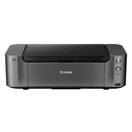 Canon Pixma PRO-10S - imprimanta foto profesionala A3+ [2]