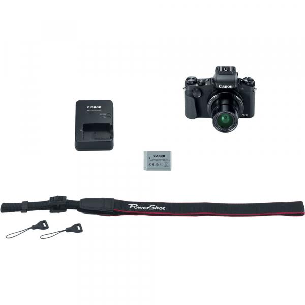 Canon Powershot G1X Mark III [7]