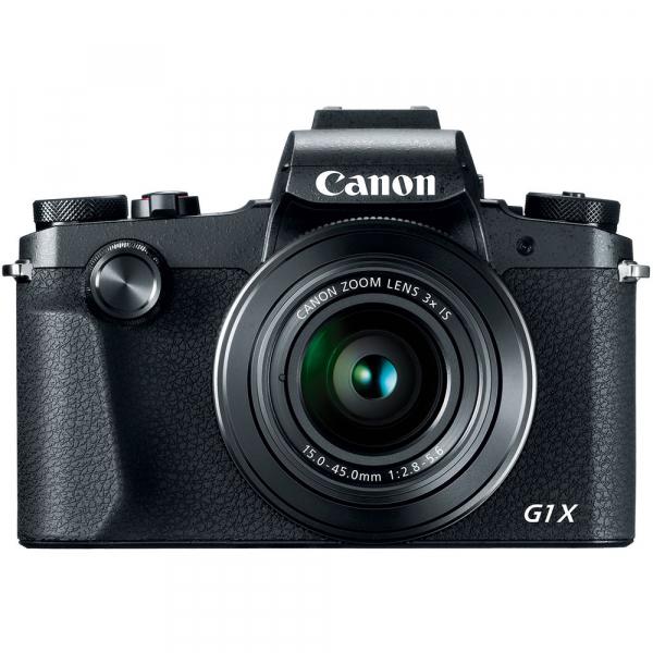 Canon Powershot G1X Mark III [2]