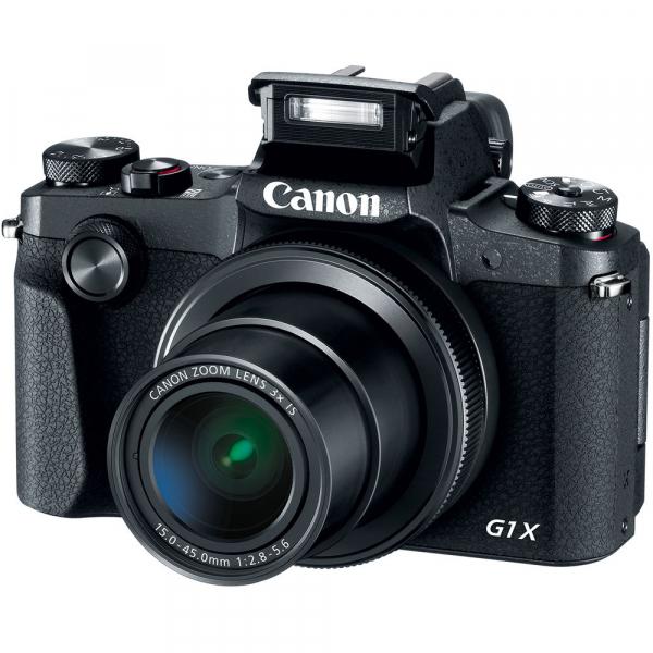 Canon Powershot G1X Mark III [1]